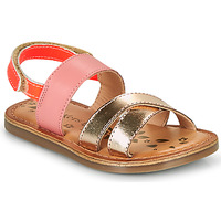 Shoes Girl Sandals Kickers DYACROSS Pink