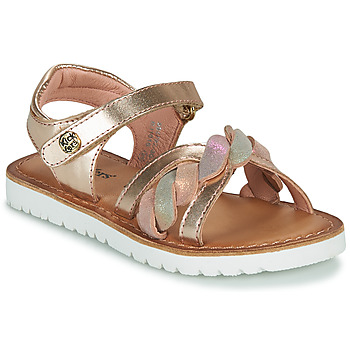 Shoes Girl Sandals Kickers BETTYL Pink