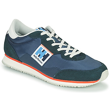 Shoes Men Low top trainers Helly Hansen RIPPLES LOW-CUT SNEAKER Marine