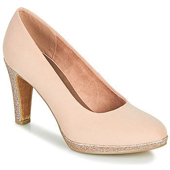 Shoes Women Court shoes Marco Tozzi AMMELI Pink