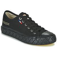 Shoes Low top trainers Palladium PALLA ACE CVS Black