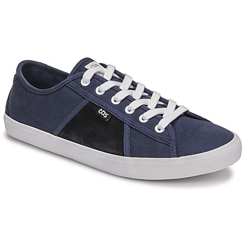 Shoes Women Low top trainers TBS KAINNIE Marine