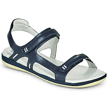 Shoes Women Sandals TBS RANIAH Marine