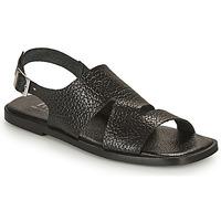 Shoes Women Sandals Felmini DIVA Black