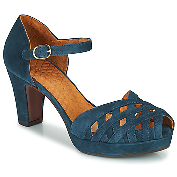 Shoes Women Sandals Chie Mihara NI-IRMA Blue