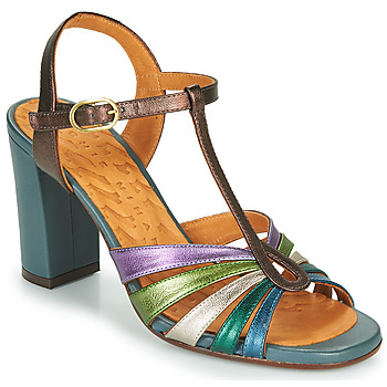 Shoes Women Sandals Chie Mihara BALTA Blue