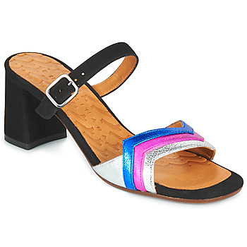 Shoes Women Sandals Chie Mihara LOT Black