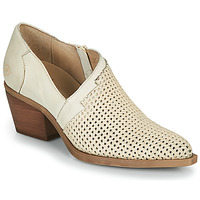 Shoes Women Mid boots Casta DELIRA Beige