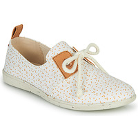 Shoes Women Low top trainers Armistice STONE ONE W White