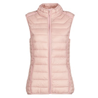 material Women Duffel coats Moony Mood NIBEL Pink