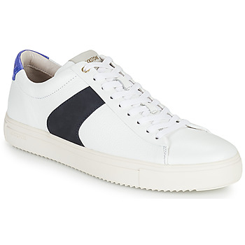 Shoes Men Low top trainers Blackstone VG09 White