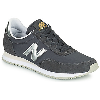 Shoes Women Low top trainers New Balance 720 Black