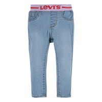 material Girl Skinny jeans Levi's 1EA187-L5F Blue