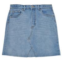 material Girl Skirts Levi's 4E4890-L4A Blue