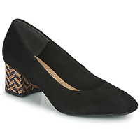 Shoes Women Court shoes Tamaris ANINA Black