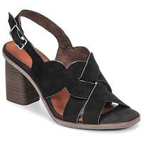 Shoes Women Sandals Tamaris NOAMY Black