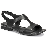 Shoes Women Sandals Camper CASI MYRA Black