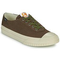 Shoes Men Low top trainers Camper CAMALEON Kaki