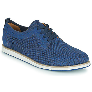 Shoes Men Low top trainers Camper SMITH Blue