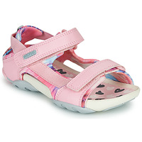 Shoes Girl Sandals Camper OUS Pink