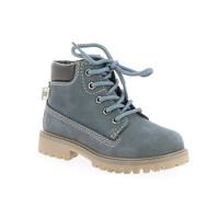 Shoes Boy Mid boots André CHAMONI Blue