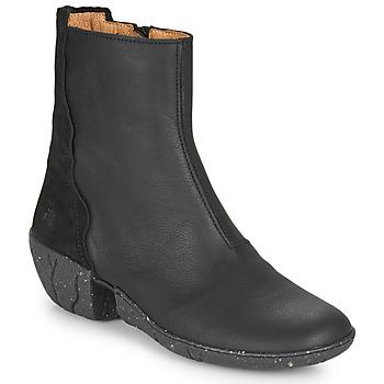 Shoes Women Boots El Naturalista SOFT Black