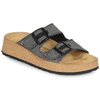 Shoes Women Mules Papillio GABRIELA Grey
