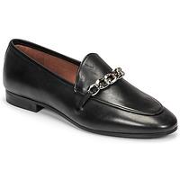 Shoes Women Loafers Jonak SEMPRAIN Black