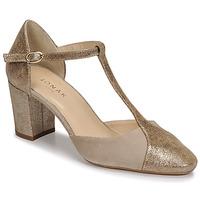 Shoes Women Court shoes Jonak VIMOS Beige