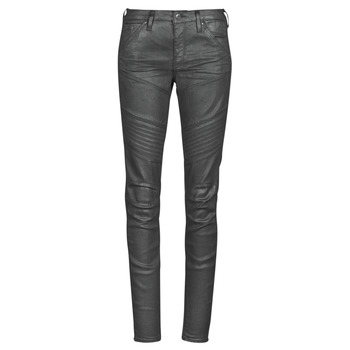 material Women Skinny jeans G-Star Raw 5620 Custom Mid Skinny wmn Dk / Aged