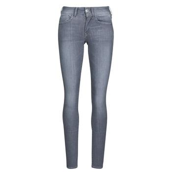 material Women Skinny jeans G-Star Raw Lynn d-Mid Super Skinny Wmn Medium / Aged
