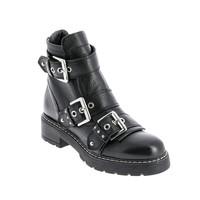 Shoes Women Mid boots André DANDYBIKER Black