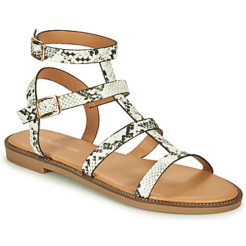 Shoes Women Sandals Moony Mood ONIRIK Black