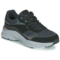 Shoes Men Low top trainers BOSS ARDICAL RUNN MX Black