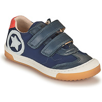 Shoes Boy Low top trainers Bisgaard KONRAD Marine