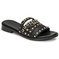 Shoes Women Sandals Bronx THRILL Black