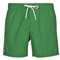 material Men Trunks / Swim shorts Lacoste POTTA Green