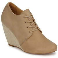 Shoes Women Low boots D.Co Copenhagen EMILY Cream