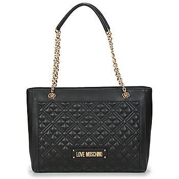 Bags Women Shopper bags Love Moschino JC4006PP1C Black