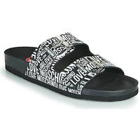 Shoes Women Sandals Love Moschino JA28073G1C Black