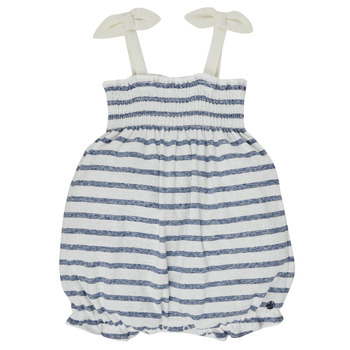 material Girl Jumpsuits / Dungarees Petit Bateau MILLY Multicolour