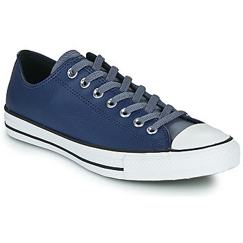 Shoes Men Low top trainers Converse CHUCK TAYLOR ALL STAR DIGITAL TERRAIN- SYNTHETIC LEATHER OX Blue