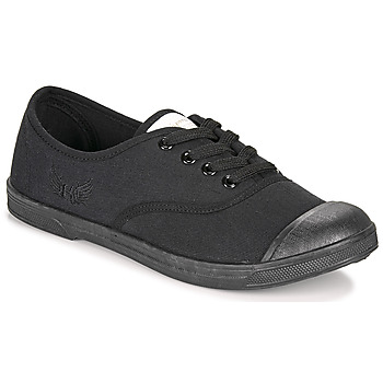 Shoes Women Low top trainers Kaporal SOBIO Black