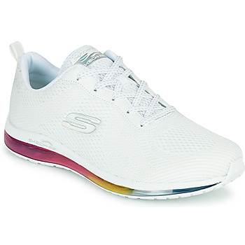 Shoes Women Low top trainers Skechers SKECH-AIR ELEMENT White