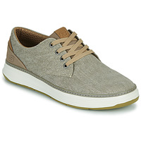 Shoes Men Low top trainers Skechers MORENO EDERSON Grey