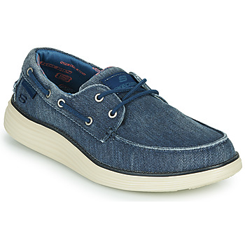 Shoes Men Boat shoes Skechers STATUS 2.0 LORANO Marine