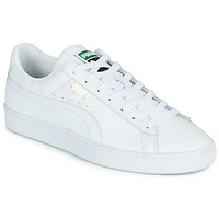 Shoes Low top trainers Puma CLASSIC White