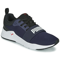 Shoes Men Low top trainers Puma WIRED Blue