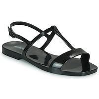 Shoes Women Sandals Melissa ESSENTIAL NEW FEMME AD Black