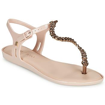 Shoes Women Sandals Melissa SOLAR - BO.BO AD Pink